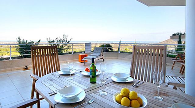 Comprar un apartamento en la playa en Dénia, la mejor inversión para 2018
