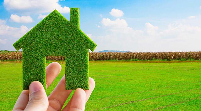 10 propósitos de 2018 para tener un hogar sostenible ¡Y ahorrar!